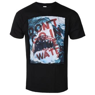 t-shirt film uomo JAWS - Don't Go - AMERICAN CLASSICS, AMERICAN CLASSICS, Lo squalo