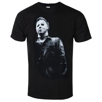 t-shirt film uomo Halloween - Boo - AMERICAN CLASSICS, AMERICAN CLASSICS, Halloween