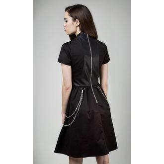 vestito donna DISTURBIA - Chains, DISTURBIA