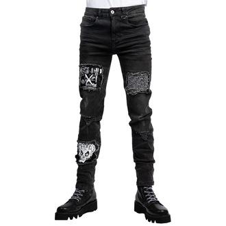 Unisex i pantaloni DISTURBIA - Chaos