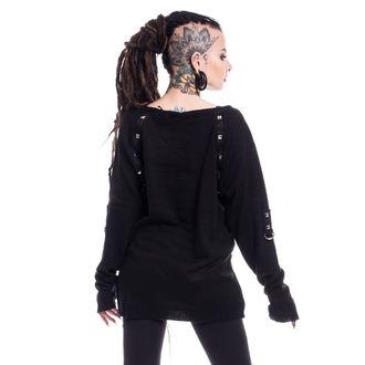Maglione Da donna Chemical Black - CHECKOUT - NERO, CHEMICAL BLACK
