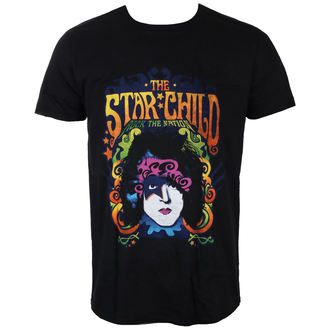 t-shirt metal uomo Kiss - THE STAR CHILD - LIVE NATION, LIVE NATION, Kiss
