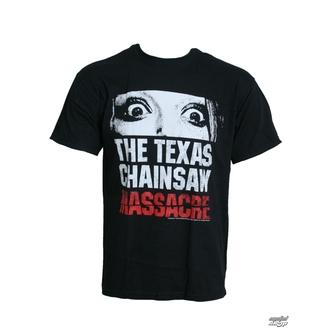 t-shirt film uomo Texas Chainsaw Massacre - TSB - EMI, EMI