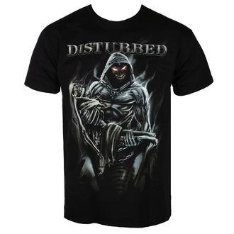 t-shirt metal uomo Disturbed - LOST SOULS - LIVE NATION, LIVE NATION, Disturbed