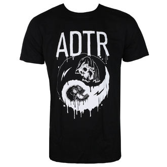 t-shirt metal uomo A Day to remember - YIN YANG - LIVE NATION, LIVE NATION, A Day to remember