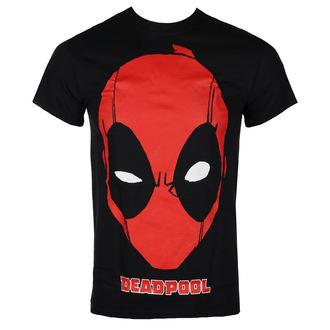 t-shirt film uomo Deadpool - PORTRAIT - LIVE NATION, LIVE NATION, Deadpool