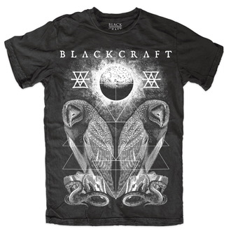 t-shirt uomo - Clairvoyant - BLACK CRAFT, BLACK CRAFT