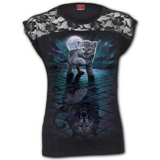 t-shirt donna - WILD SIDE - SPIRAL, SPIRAL