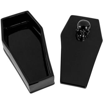 Decorazione (scatola) KILLSTAR - Coffin - NERO - KSRA001805
