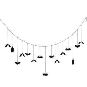 Decorazione KILLSTAR - Colony Of Bats - Nero, KILLSTAR