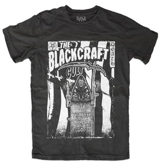 t-shirt uomo - BCC Comic Vol.2 - BLACK CRAFT
