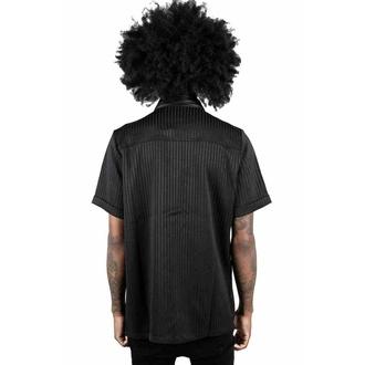 Camicia da uomo KILLSTAR - Corporate Hell - Gessato, KILLSTAR