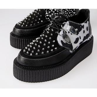 scarpe con cuneo donna - DISTURBIA