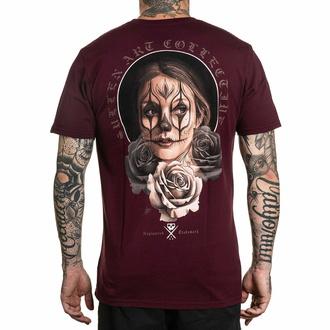 Maglietta da uomo SULLEN - CRY LATER, SULLEN
