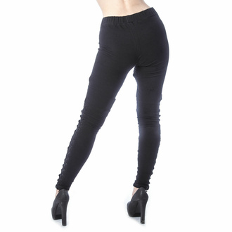 Pantaloni da donna (leggins) HEARTLESS - - NERO, HEARTLESS
