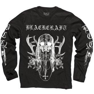 t-shirt uomo - The Curse - BLACK CRAFT, BLACK CRAFT