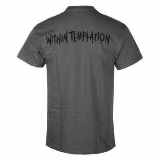 Maglietta da uomo Within Temptation - Purge Jumbo - ROCK OFF, ROCK OFF, Within Temptation