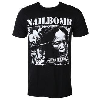 t-shirt metal uomo Nailbomb - BUMBKLAATT - PLASTIC HEAD