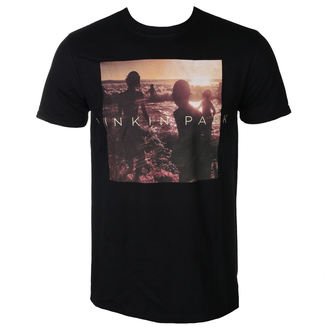 t-shirt metal uomo Linkin Park - ONE MORE LIGHT - PLASTIC HEAD, PLASTIC HEAD, Linkin Park