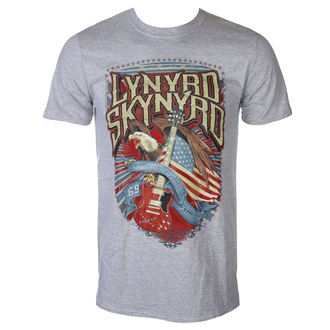 t-shirt metal uomo Lynyrd Skynyrd - SWEET HOME ALABAMA - PLASTIC HEAD, PLASTIC HEAD, Lynyrd Skynyrd