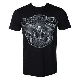 t-shirt metal uomo Black Veil Brides - DAMNED - PLASTIC HEAD, PLASTIC HEAD, Black Veil Brides