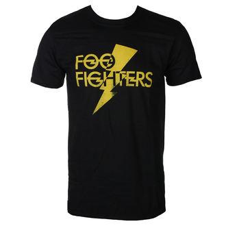 t-shirt metal uomo Foo Fighters - LIGHTNING STRIKE - PLASTIC HEAD, PLASTIC HEAD, Foo Fighters