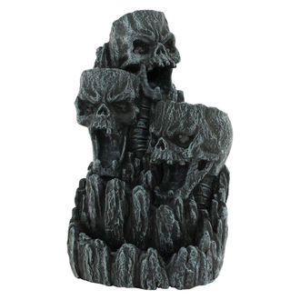 Porta incenso  Skull Backflow Incense Tower , NNM