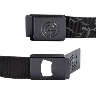 Cintura NUGGET - GLIDE C - 1/27/38 - Nero Camo, NUGGET