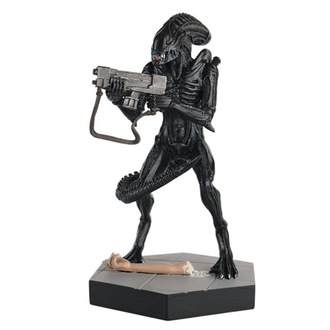 figura (decorazione) Alien - Jeri the Synthetic - Aliens: Roccaforte, NNM, Alien - Vetřelec