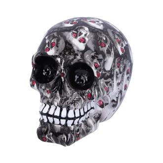 Decorazione (set da 6 pezzi) Cranio, NNM