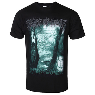 t-shirt metal uomo Cradle of Filth - DUSK AND HER EMBRACE - PLASTIC HEAD, PLASTIC HEAD, Cradle of Filth