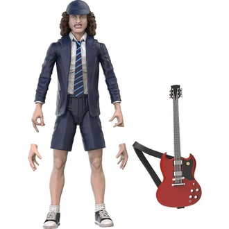 Action Figure AC / DC - Angus Young, NNM, AC-DC