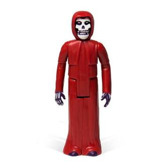 figura Misfits - The Fiend - Cremisi Rosso, NNM, Misfits