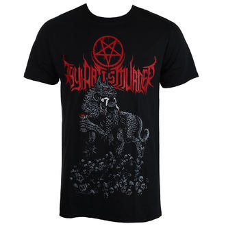 t-shirt metal uomo Thy Art Is Murder - Man is the enemy - NUCLEAR BLAST
