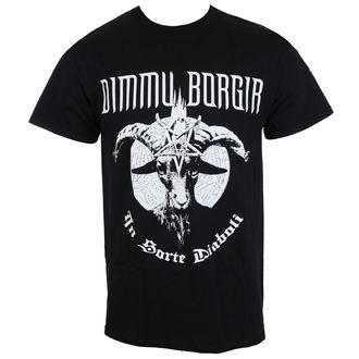 t-shirt metal uomo Dimmu Borgir - Religion sickens me - NUCLEAR BLAST, NUCLEAR BLAST, Dimmu Borgir