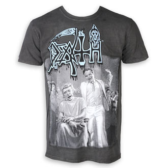 t-shirt metal uomo Death - SPIRITUAL HEALING - PLASTIC HEAD, PLASTIC HEAD, Death