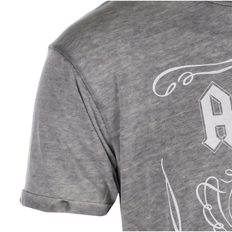 t-shirt metal uomo AC-DC - Cannon Swig - ROCK OFF, ROCK OFF, AC-DC