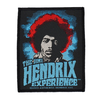 toppa Jimi Hendrix - The Jimi Hendrix Experience - RAZAMATAZ, RAZAMATAZ, Jimi Hendrix
