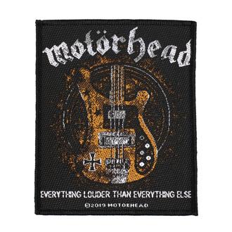 toppa Motörhead - temmy's Bass - RAZAMATAZ, RAZAMATAZ, Motörhead