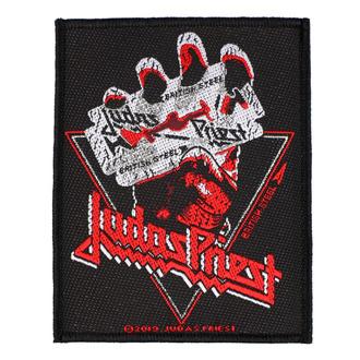 toppa Judas Priest - British Steel Vintage - RAZAMATAZ, RAZAMATAZ, Judas Priest