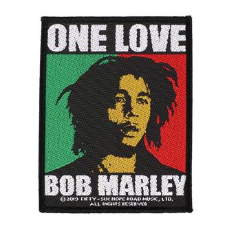 toppa Bob Marley - One Love - RAZAMATAZ, RAZAMATAZ, Bob Marley