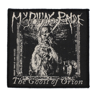 toppa My Dying Bride - The Ghost Of Orion Woodcut - RAZAMATAZ, RAZAMATAZ, My Dying Bride