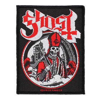 toppa Ghost - Secular Haze - RAZAMATAZ, RAZAMATAZ, Ghost