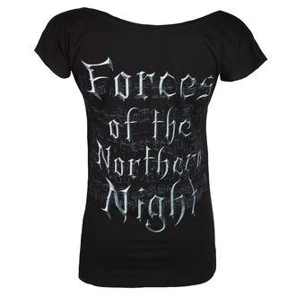 t-shirt metal donna Dimmu Borgir - Forces of the northern night - NUCLEAR BLAST, NUCLEAR BLAST, Dimmu Borgir