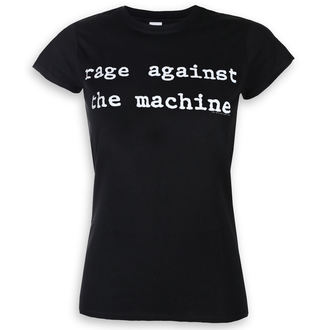 t-shirt metal donna Rage against the machine - Molotov - NNM, NNM, Rage against the machine