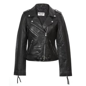 Giacca da motociclista da donna NEW ROCK - MBF Black Sheep Napa, NEW ROCK