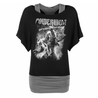 Maglietta da donna Powerwolf - Call Of The Wild, NNM, Powerwolf