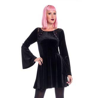 Vestito Da donna Chemical Black - DARK FAITH - NERO, CHEMICAL BLACK