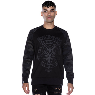 Felpa unisex KILLSTAR - Darkpaths Camo - KSRA002687