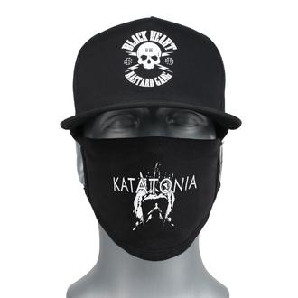 Maschera KATATONIA - CITY BURIALS - RAZAMATAZ, RAZAMATAZ, Katatonia
